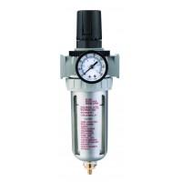 Фильтр-влагоотделитель AFR80 Voylet с регулятором давления (шт.)
