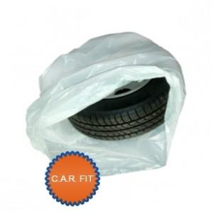 CarFit (3-130-3010) Пакет для хранения колес 100 шт