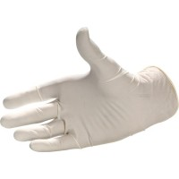 CarFit (3-260-0100) Перчатки латексные XL (100 шт.)