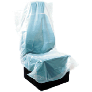 CarFit (3-120-0500) Защитные чехлы для сидений (рулон 500 шт)