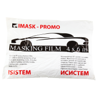 Тент защитный IMASK PROMO (4м х 10м)
