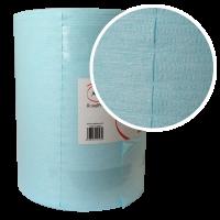 ROXELPRO - Обезжиривающая салфетка ultraclean, перфорированный рулон 400 шт., 30х32 см., голубая