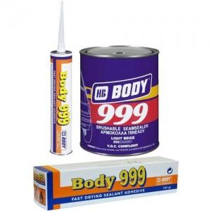 HB Body - Герметик 999 1 кг