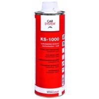 CARSYSTEM (126035) Антигравий KS-1000, 1 л