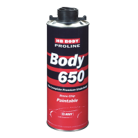HB Body - Антикор PROLINE 650