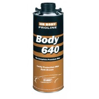 HB Body - Антикор PROLINE 640 cavity wax