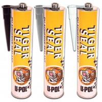 U-POL - tigerseal Клей-герметик полиуретановый 0.31 л