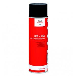 CARSYSTEM KS-250 Антикор 500 мл