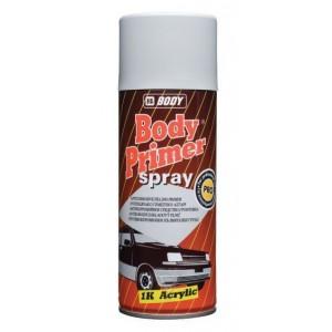 Body Спрей Грунт Primer черный 400 мл