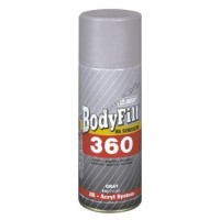 Body Спрей 360 Грунт Wash Primer 400 мл
