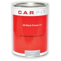 4-398-0800 CARFIT - 2K Протравливающий кислотный грунт 2:1 + отвердитель, комплект