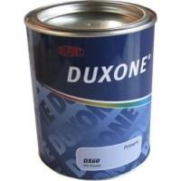 """DUXON – 2К HS Primer DX60 - грунт """"два в одном"""", комплект"""