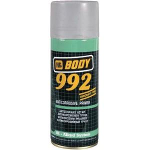 Body Спрей 992 Грунт черный 400 мл
