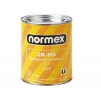 NORMEX- 2K HS Порозаполнитель 4:1 комплект