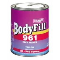 Body 961 Грунт Etch Filling Primer серый 1 л