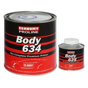 HB Body Грунт PROLINE 634 4:1 + Отв PROLINE 625 уп. 0,8+0,2 л