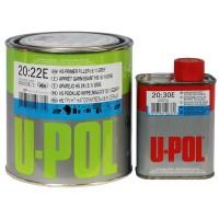 U-POL S2022E/1 UHS Грунт наполнитель Super Value 5:1