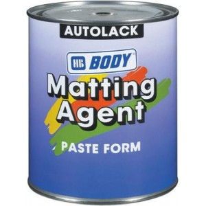 HB Body - Матирующая добавка 800 matting agent