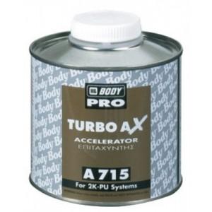 HB Body - Ускоритель сушки TURBO AX
