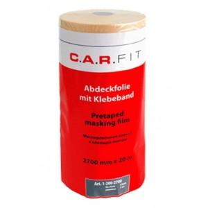 CarFit (1-200-2700) Маскировочная пленка 2700х20м