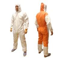 ROXELPRO - Защитный комбинезон для малярных работ roxtop, тип 5/6
