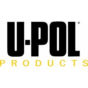 CDISPLAYIРекламный постер-диспенсер для аэрозолей U-POL, стенка