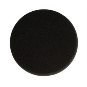 MIRKA - Поролоновый полировальный диск 150мм, черный - 7993100111, упаковка 2 шт