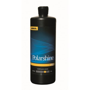 MIRKA - Полировальная паста Polarshine VF5, 1 л , 1 шт