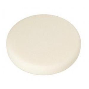 MIRKA - Поролоновый полировальный диск 150мм, белый - 7993000111, упаковка 2 шт