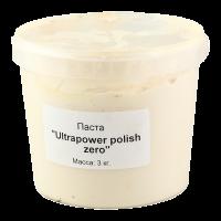 Абразивная полировальная паста Ipolish UltraPower Zero уп. 3 л
