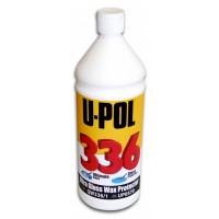 U-POL - Воск для защиты блеска Ultra Gloss Wax Protector