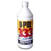 U-POL - Абразивная полировальная паста Cutting Compound Liquid