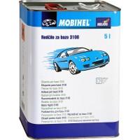 MOBIHEL – разбавитель для базы 3100 5 л