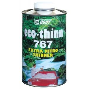 HB Body - Разбавитель 767 ECO -THIN
