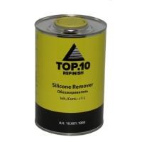 TOP 10 – Silicon Remover Обезжириватель, очиститель силикона 10.601.1000