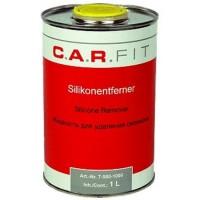 CARFIT - Очиститель силикона, обезжириватель 1 л
