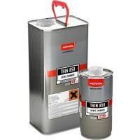NOVOL - 32106 Разбавитель для акриловых изделий стандартный 5 литров