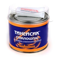 Тинейсик-Авто Шпатлевка, уп. 0,15 кг (шт.)