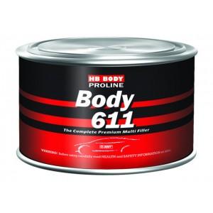 HB Body - Шпатлевка PROLINE 611