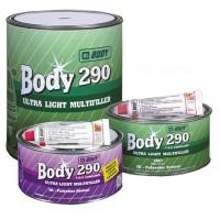 HB Body - Шпатлевка 290 Ultra Light Multifiller