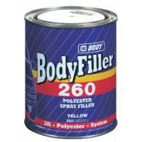 HB Body - Жидкая шпатлевка 260