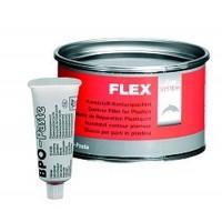 Шпатлевка (134796) CarSystem Flex, для пластика