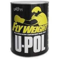 U-POL - Flyweight, Пластичная облегченная шпатлевка