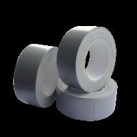 ROXELPRO - Клейкая лента для защиты от прошлифовки краев деталей, 48 мм х 25 м, серебристая