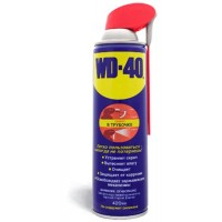 WD-40 - 420 мл с носиком