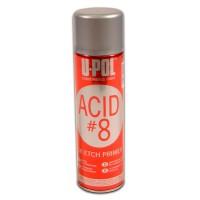 U-POL - acid 8 Грунт протравливающий