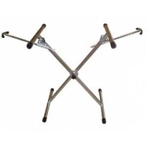 138852 Стол для окрашивания деталей (большой, включая опции) X-Stand Top